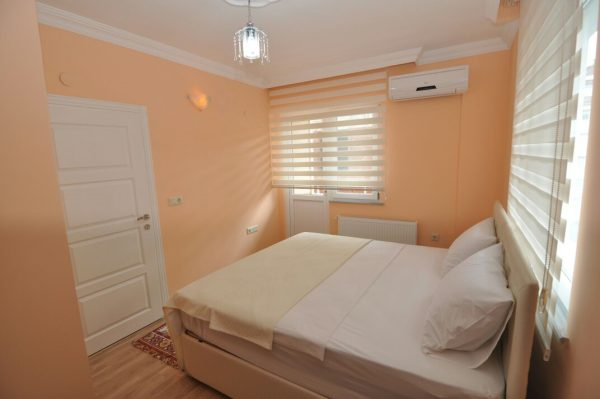 Shireen Apart Apartments Trabzon1