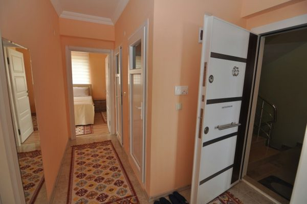 Shireen Apart Apartments Trabzon5