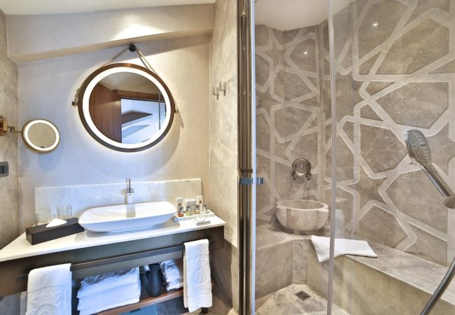 The Dosso Dossi Hotels & Spa Downtown Fatih ISTANBUL 5