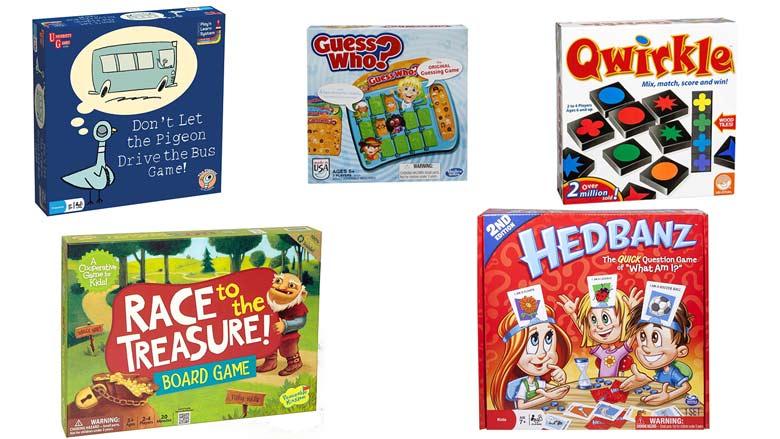 23 Best Board Games For Kids Ultimate List 2020 Heavy Com