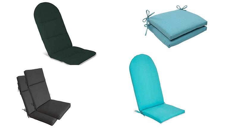6 best adirondack chair cushions