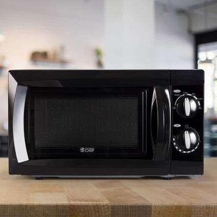 9 best small microwaves for college