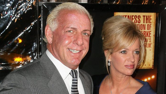 Jackie Beems, Ric Flair's Ex Wife: 5 Fast Facts You Need to Know   Heavy.com