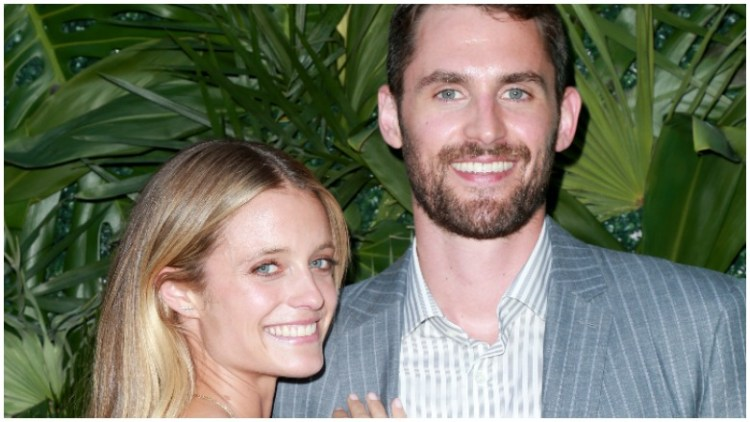 Kevin Love's Girlfriend Kate Bock: 5 Fast Facts to Know ...