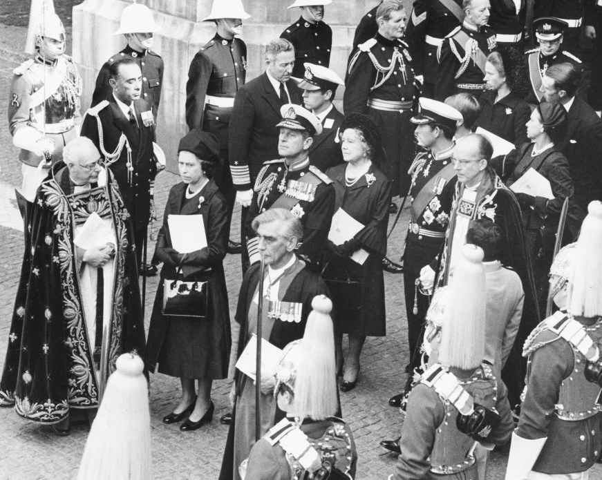 Lord Mountbatten's Death: What's the Real Story? | Heavy.com