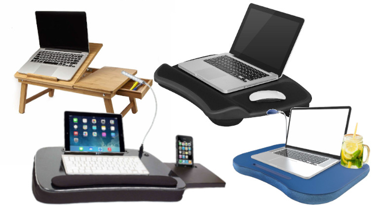 17 best laptop lap desks which one is right for you