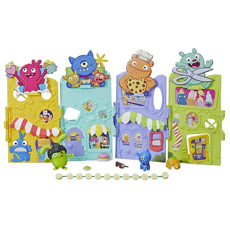 21 Best Uglydolls Toys Your Ultimate List 2020 Heavy Com