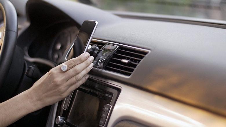 car smartphone mount quick car upgrades