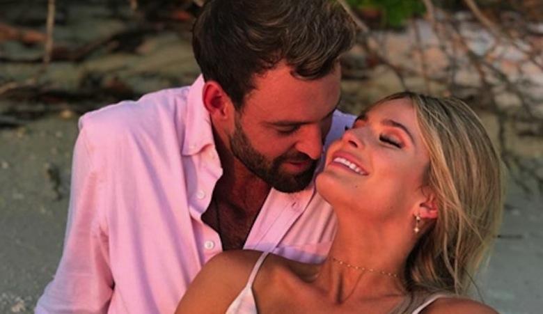 Are Robby Hayes Girlfriend Juliette Porter Still Together Qnewshub
