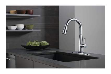 11 best touchless kitchen faucets to