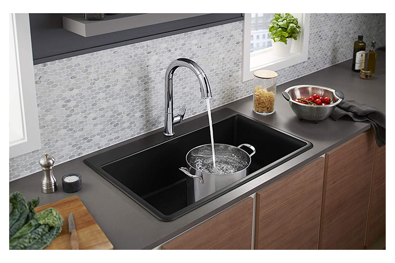 11 best touchless kitchen faucets to buy in 2021