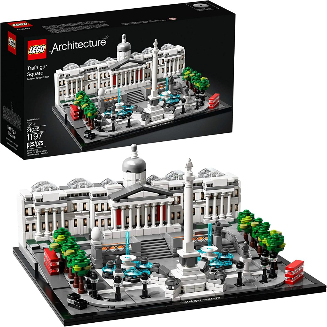 17 Awesome Lego Architecture Sets 2021 Heavy Com
