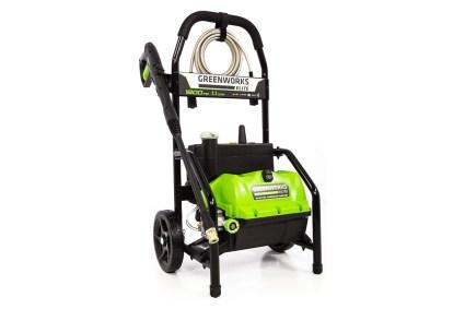 Greenworks PW-1800 Electric Pressure Washer