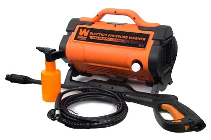 WEN PW19 Variable-Flow Electric Pressure Washer