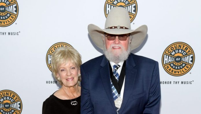 Charlie Daniels Kids and Family