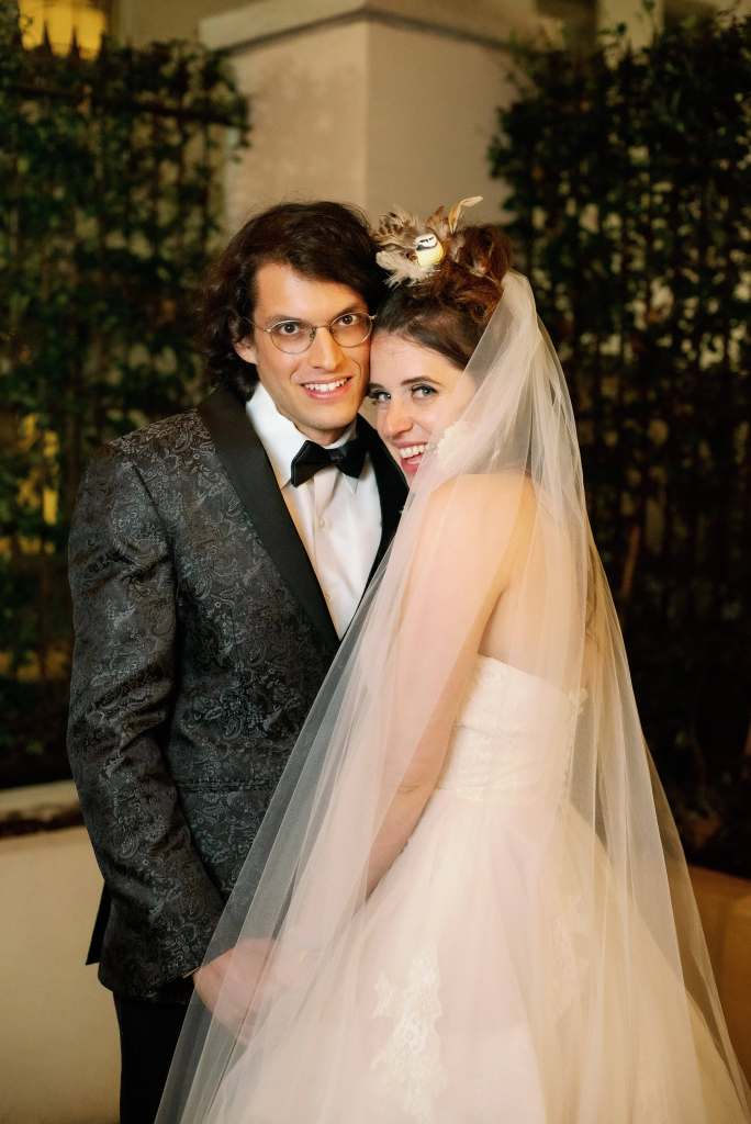 Bennett and Amelia, MAFS, Married at First Sight