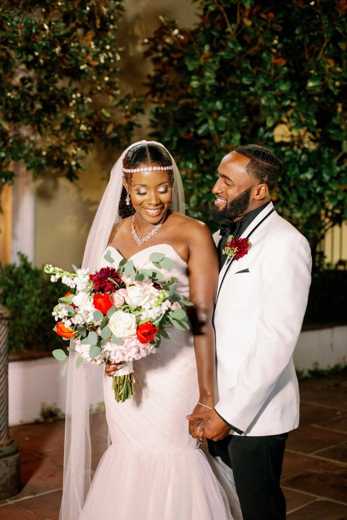Amani and Woody, MAFS, Married at First Sight