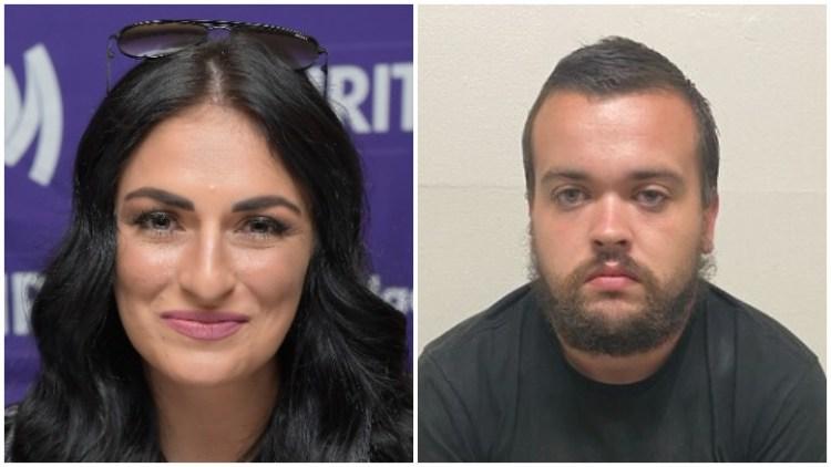 WWE Star Sonya Deville Kidnap Case: Disturbing Details Surface On Victim 1