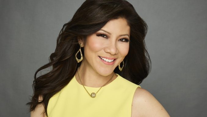 Julie Chen Moonves has hosted Big Brother since its inception in the summer of 2000.