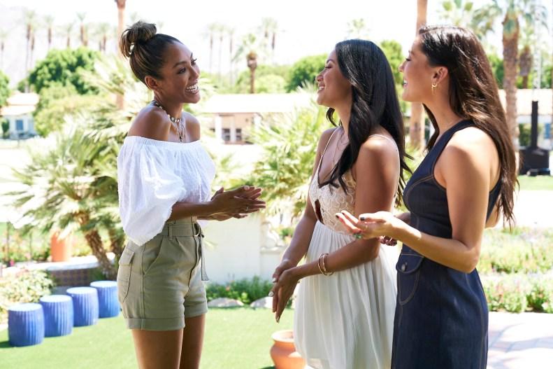 The 'Bachelorette' Spoilers 2020 for Season 16 Episode 7   Heavy.com