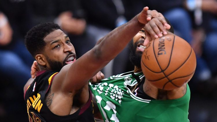 Celtics Nab Potential Lakers Target to Man Center Role ...