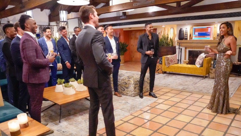 The Bachelorette' 2020 Schedule: When is the Finale? | Heavy.com