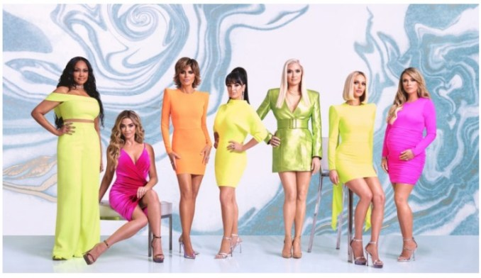 The cast of RHOBH