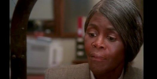 Cicely Tyson Starred in These Two Hallmark Movies | Heavy.com