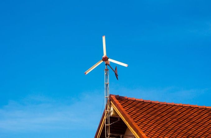 Best Wind Turbines for Home