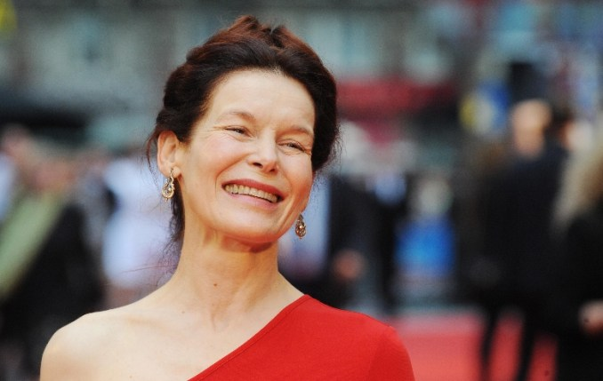 Alice Krige attends the 'Chariots Of Fire' UK Film Premiere at Empire Leicester Square on July 10, 2012 in London, England.