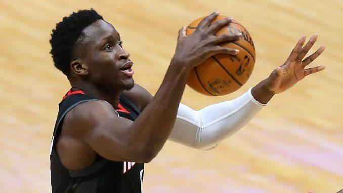 Victor Oladipo,