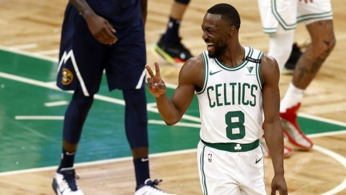 Kemba Walker trade offer to Clippers