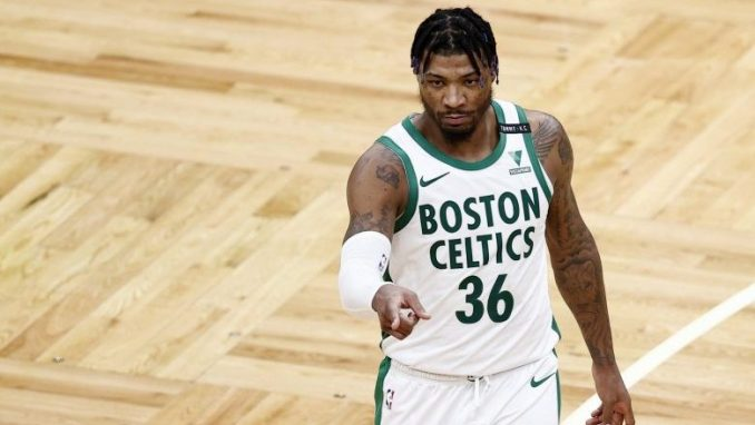 Celtics fans hate Marcus Smart's postgame comments