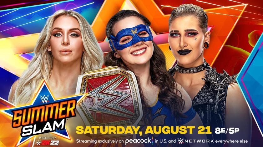 WWE SummerSlam 2021: Matches & Predictions | Heavy.com
