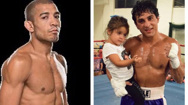 Achour Esho Invites Jose Aldo to the Boxing World