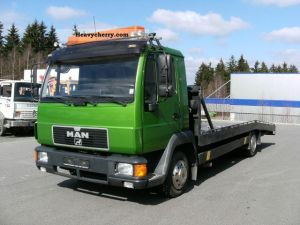 Breakdown truck, Van or truck up to 75t Commercial Vehicles With Pictures (Page 6)