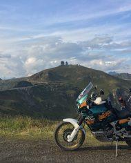 Passo delle Portole – Italien