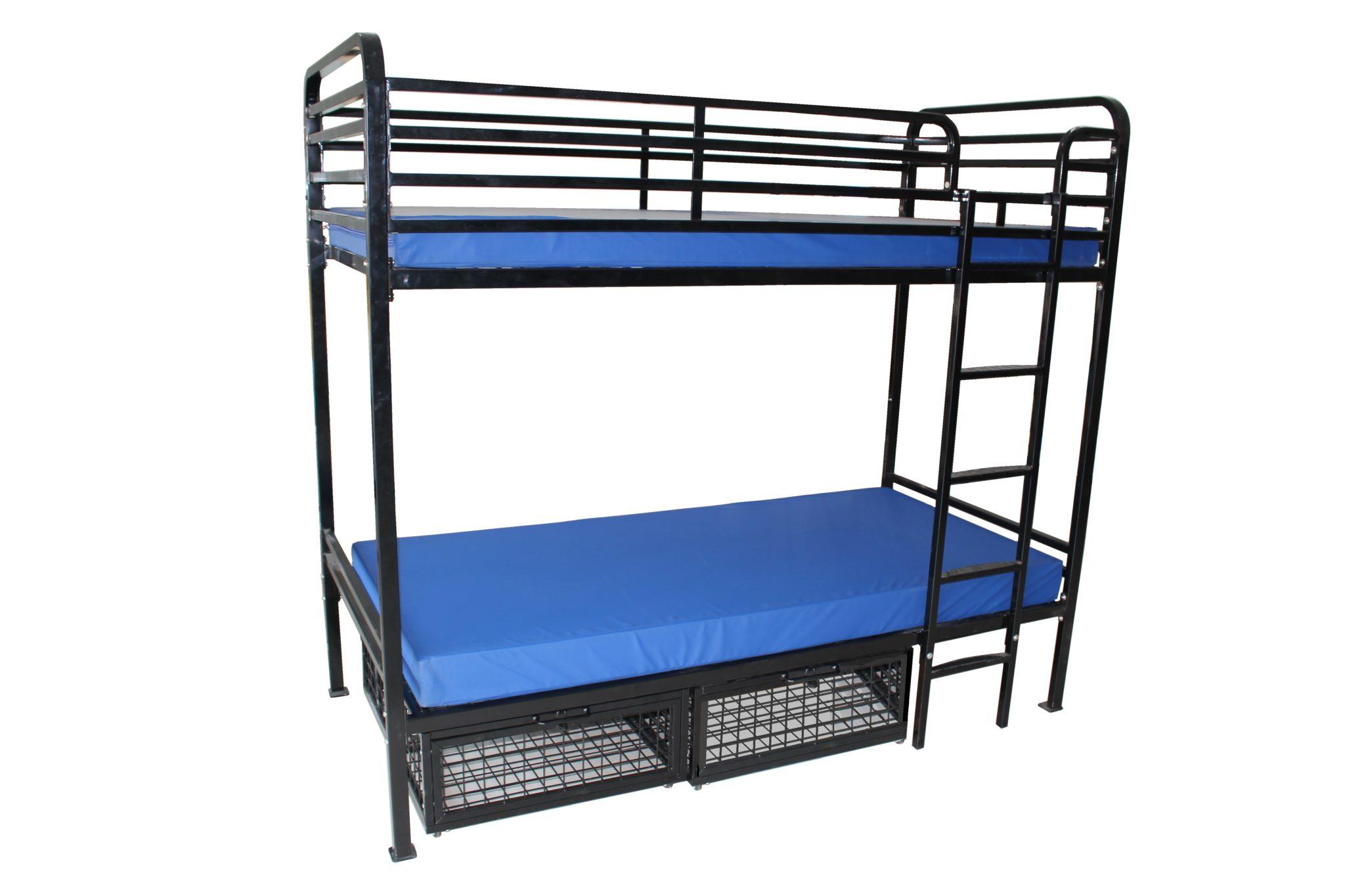 Australia Finally Has A True Commercial Bunk Bed Supplier Ess Universal