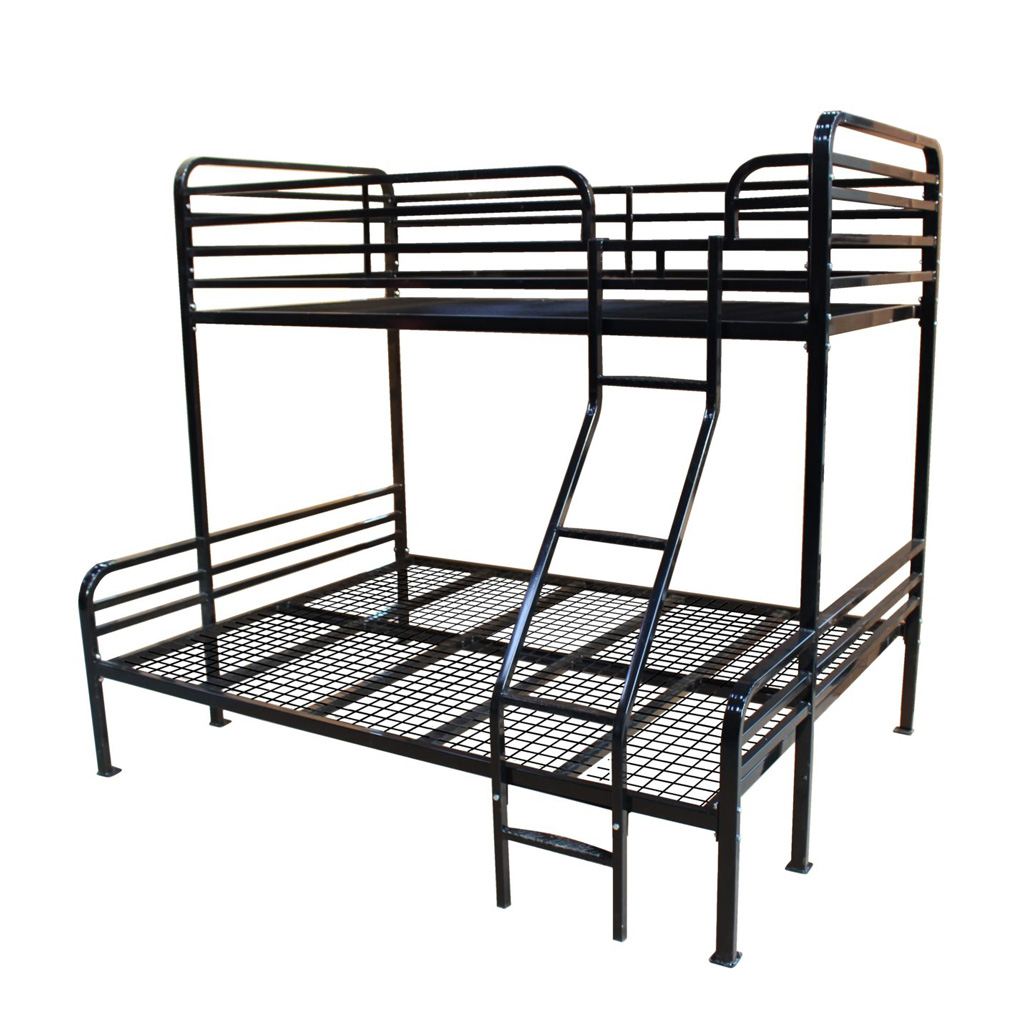 Heavy Duty Bunk Beds For Adults Commercial Grade