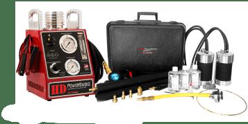 HD PowerSmoke Kit