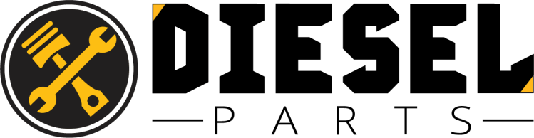 Diesel Parts Logo, a company dedicated to providing tools to support the independent service channel.