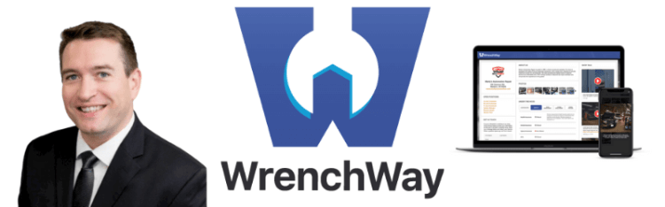 How to Keep Technicians Longer with Jay Goninen from WrenchWay.com.