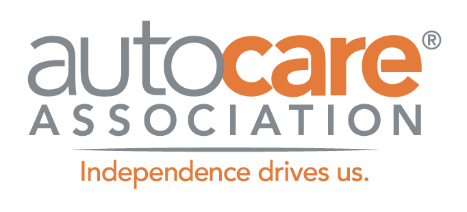 Autocare logo. and their goal to spread awareness of the importance of right to repair.