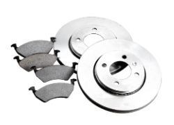 Air Disc Brakes are Impacted More by Copper-Free Initiative