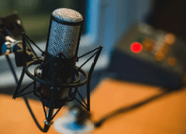 Jamie Irvine recommends podcasting marketing for heavy-duty parts companies