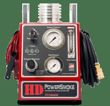 HD PowerSmoke