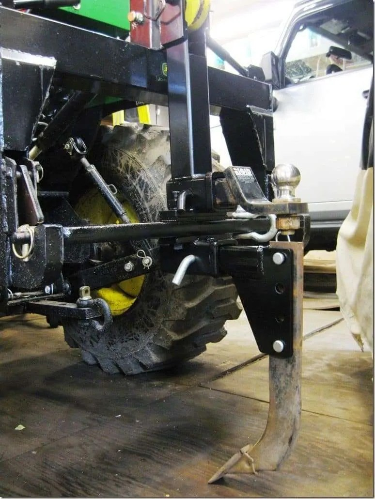 Ripper-Sub-Soiler-Potato-Plow-Middle-Buster-Tractor-Attachments