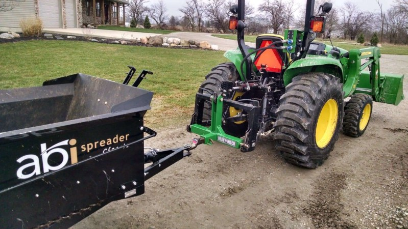 Compact-utility-hitch-tractor-attachment