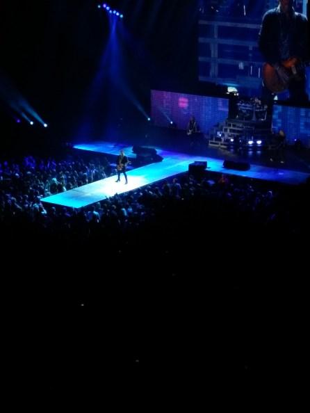 Def Leppard, iWireless Center, 10-7-15