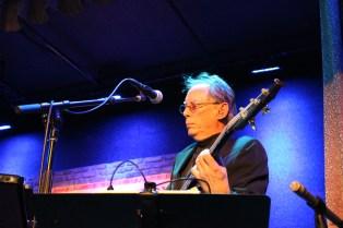 Joe Chemay at City Winery, November 23, 2013
